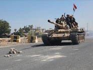 الجيش اليمني يصد هجوماً حوثياً بمأرب.. ويتقدم نحو أرحب