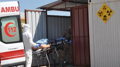 تركيا.. وفاة 6 أشخاص ممن يتلقون العلاج عقب مجزرة إدلب