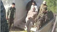 ما هو دور الحرس الثوري الإيراني بمجزرة خان شيخون؟