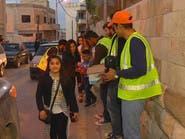 """شباب مسلمون يطلقون مبادرة """"الأردن يجمعنا"""" حماية للكنائس"""