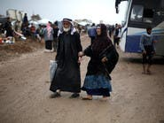 بسبب المعارك.. نصف مليون عراقي نزحوا من مناطقهم