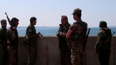 """الطبقة.. """"سوريا الديمقراطية"""" تقترب من أكبر سد"""
