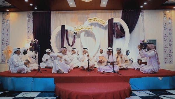 سعد اليابس .. الحاكم بأمر الايقاع وشاعر الخشّابة