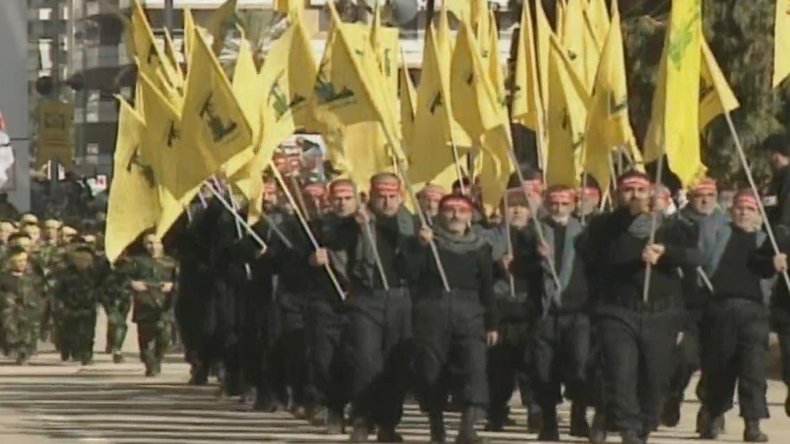 THUMBNAIL_ عقوبات على حلفاء حزب الله