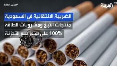 الإمارات تصدر مرسوم قانون الضريبة الانتقائية لسلع محددة