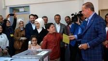 استفتاء تركيا.. إغلاق مراكز الاقتراع وانتهاء التصويت
