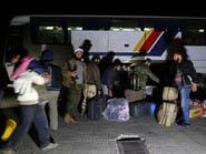 بعد الانفجار الدامي.. إتمام اتفاق المدن الأربع بسوريا