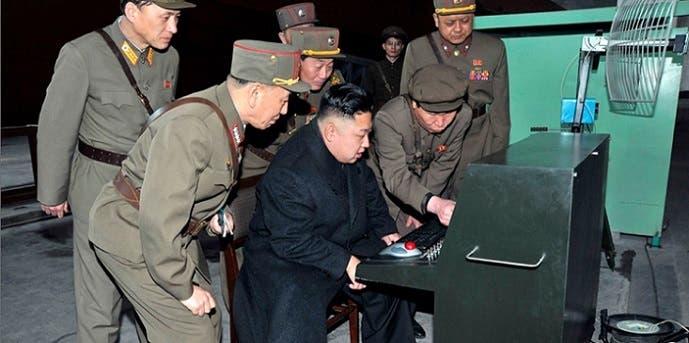 وزارة الدفاع بكوريا الشمالية أعلنت أنها ستجري تحقيقا في فشل التجربة