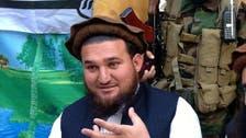 Former Pakistan Taliban spokesman surrenders to police