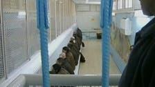 الأسرى الفلسطينيون بسجون الاحتلال يرفعون سلاح الجوع