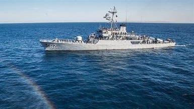 إيران تنشئ قاعدة بحرية لرصد السفن بالخليج العربي