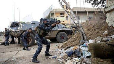 1000 داعشي في ديالى.. والقيادة الأمنية للمحافظة تنفي