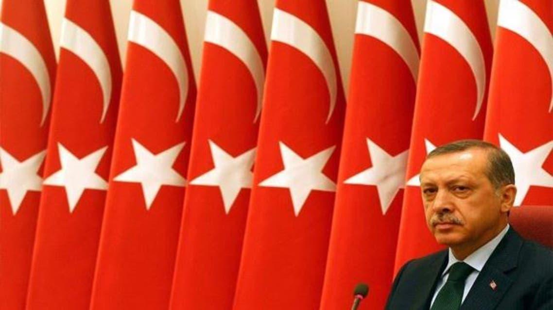 اردوغان ریس جمهوری ترکیه