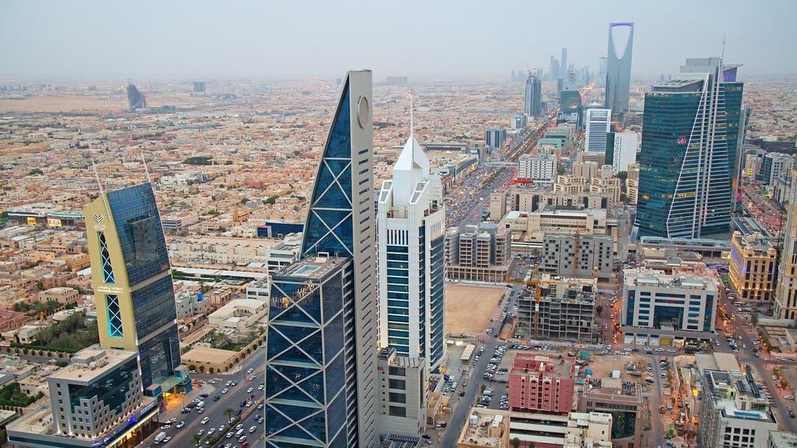 Saudi Arabia Riyadh Shutterstock