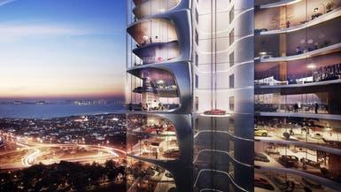 """داماك تطلق وحدات سكنية جديدة في """"أيكون سيتي"""""""