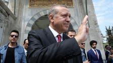 سعودی عرب کی ترک صدر کو دستوری ریفرینڈم میں کامیابی پر مبارک باد