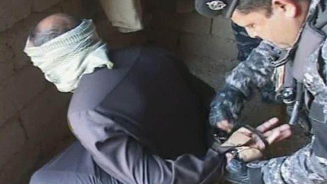 شيوخ عشائر تتهم القوات الأمنية العراقية بابتزاز السنة