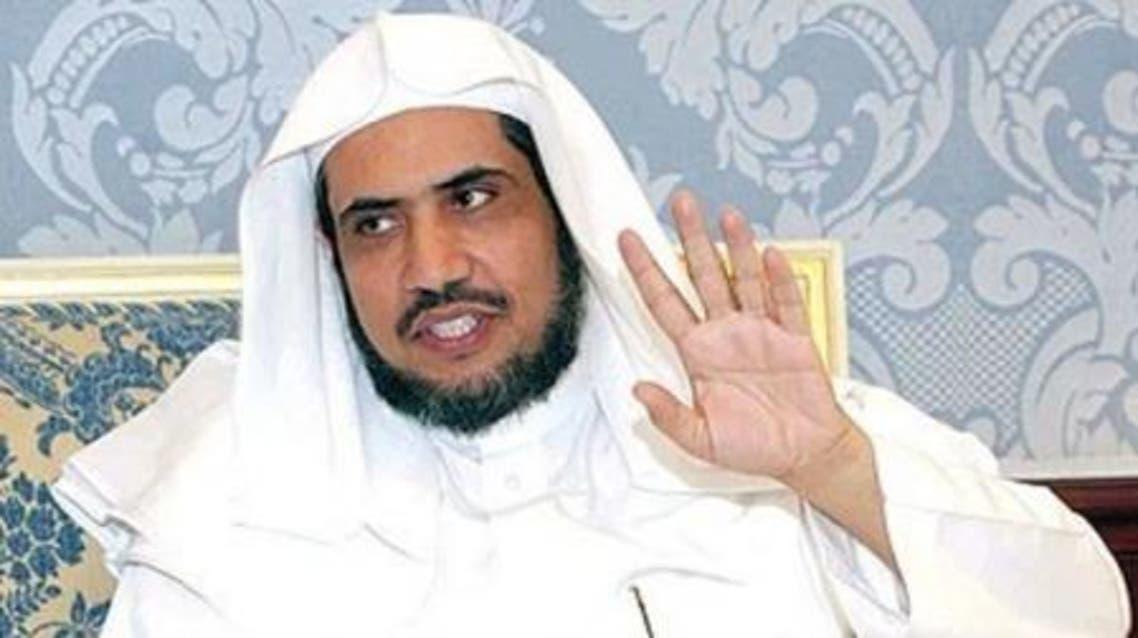 العيسى الأمين العام لرابطة العالم الإسلامي