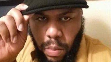 انتحار سفاح كليفلاند بعد مطاردة الشرطة له