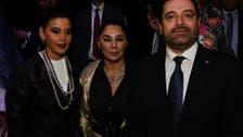 أمل أزهري تفتتح أسبوع بيروت للموضة بقفاطينها