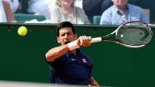 Djokovic survives shock to reach Monte Carlo round three