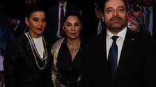 PICTURES: Amal Azhari kicks off Beirut Fashion Week with Moroccan kaftans