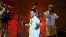 Morrocan star Saad Lamjarred dedicates a video to his fans