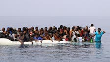 Nearly 9,000 migrants rescued in Mediterranean over weekend: IOM