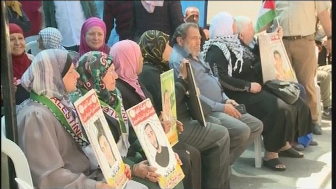 THUMBNAIL_ إضراب الأسرى الفلسطينيين في يومه الثاني