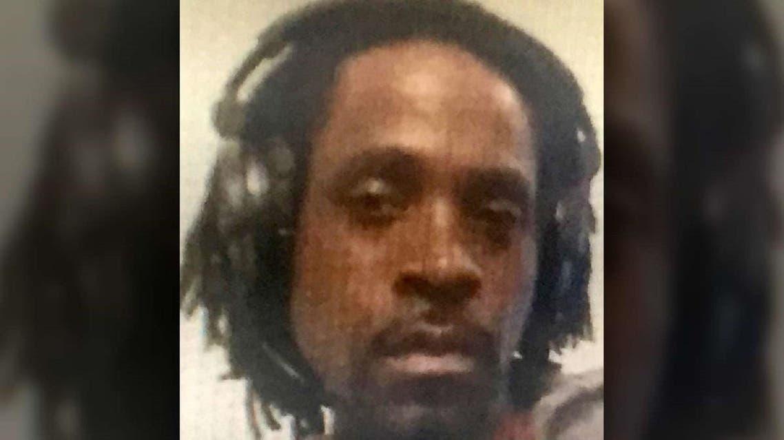The suspect, 39-year-old Kori Ali Muhammad killed three white men in downtown Fresno, California, on Tuesday. (Reuters)