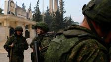 تقرير: ارتفاع في عدد القتلى الروس غير المعلن بسوريا