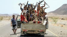 Yemen's army retakes control of camp Khalid from Houthi militias