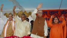 Members of Modi's party in India to face trial over Babri mosque demolition