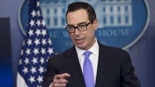وزير الخزانة الأميركي: لا نسعى لخوض حروب تجارية