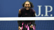 Tennis star Serena Williams suggests she is pregnant in social media post