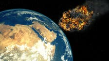 Massive asteroid nicknamed 'The Rock' to make closest pass to Earth in 400 years