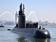 ما قدرات الغواصة الألمانية الجديدة التي اشترتها مصر؟
