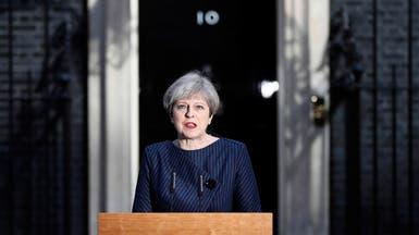 زعيم المعارضة في بريطانيا يطالب ماي بالاستقالة