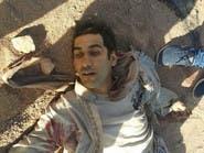 هذه صورة منفذ هجوم سانت كاترين بعد تصفيته في سيناء