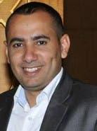 <p>نویسنده و فعال حقوقی یمنی و مدیر اجرایی دیده&zwnj;بان رسانه&zwnj;ای یمن&nbsp;</p>
