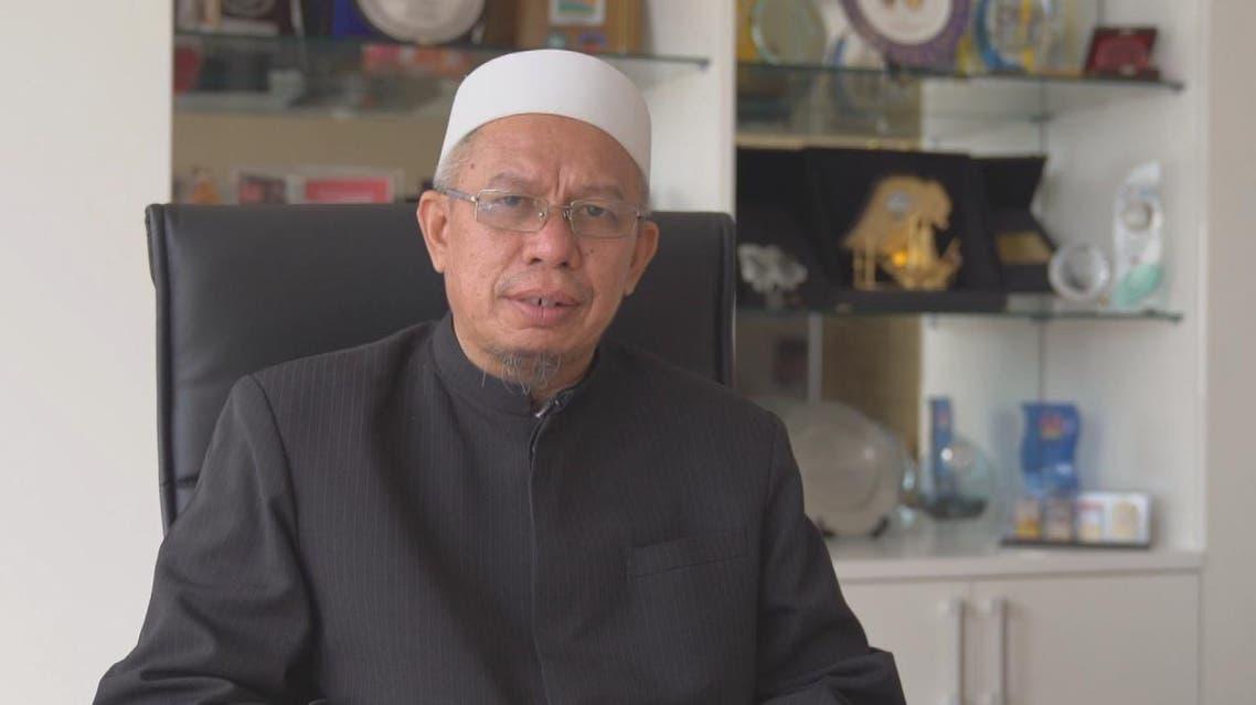 Dr. Zulkifli Al-Bakri