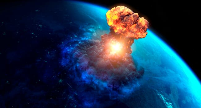 ما عواقب الحرب النووية على العالم؟