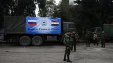 سوريا.. مقتل 4 جنود روس في اشتباكات بدير الزور