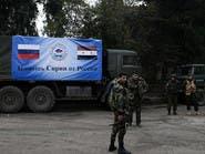 مسؤول روسي: 112 عسكرياً قتلوا في سوريا