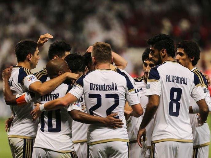 الوحدة الإماراتي يستأنف تدريباته بعد سلبية نتائج لاعبيه