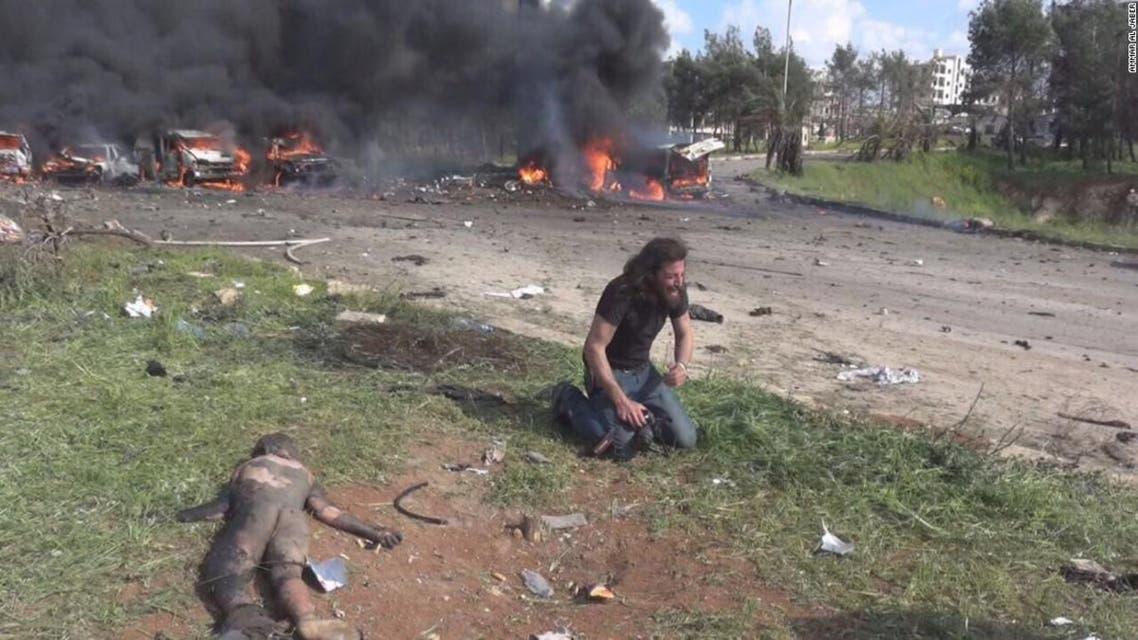 مصور سوريا
