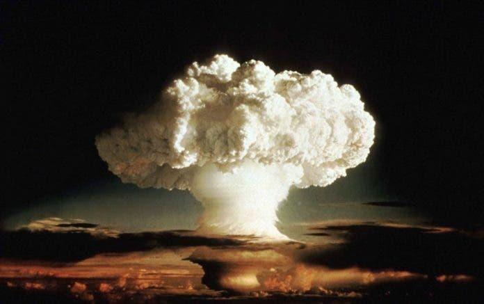 هل نحن بصدد مواجهة حرب نووية وشيكة؟