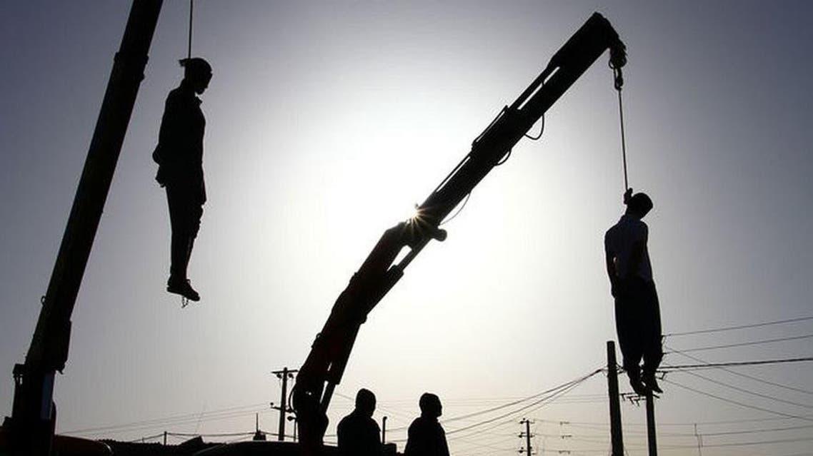 إعدامات إيران