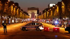 French security forces mobilized to protect elections after Paris shooting