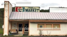Buyer wanted: Tiny Oregon town for sale